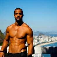 Douglas Tavares brazilian model