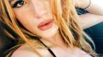 Bella Thorne bisexual