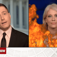Randy Rainbow Interviews Trump Campaign Manager Kellyanne Conway and it's Fire – WATCH