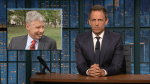 seth meyers gary johnson