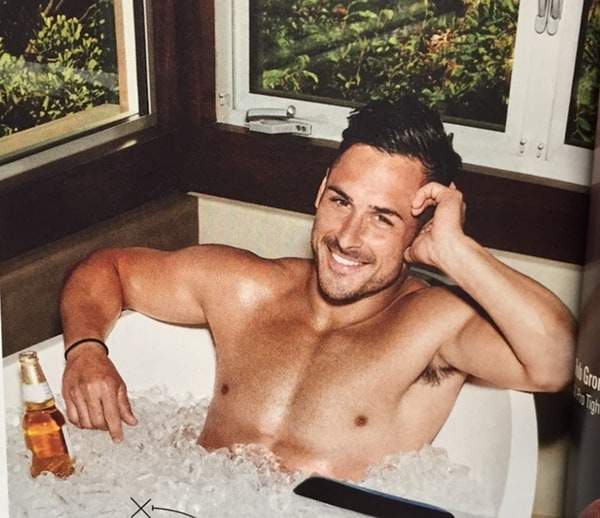 Image result for Danny Amendola Hot