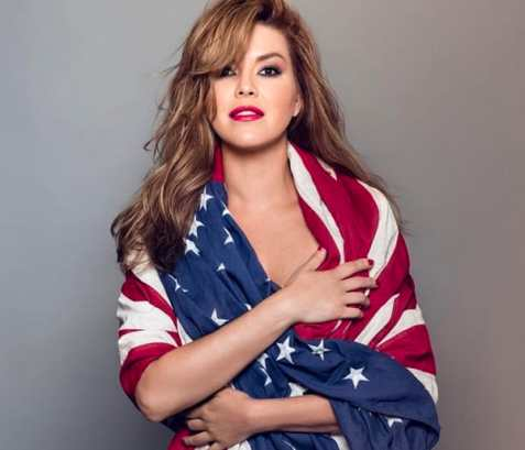 Alicia Machado