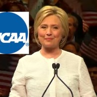 NCAA Clinton