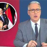 Keith Olbermann Giuliani