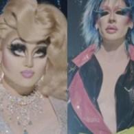 drag queen fashion