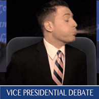 randy rainbow vp debate
