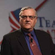 Joe Arpaio photo by Gage Skidmore