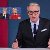 Debate Keith Olbermann
