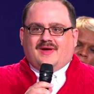 Ken Bone Reveals He Is a Marriage Equality Advocate – WATCH