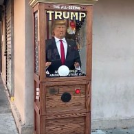 Trump Zoltar