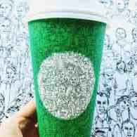 Starbucks Releases 'Unity' Cup Ahead of Election and Conservatives Are Outraged – WATCH