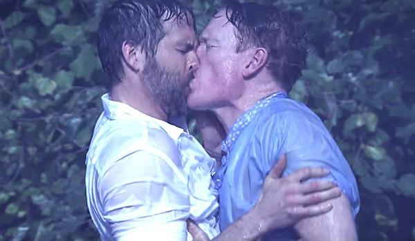from Jessie ryan reynolds gay kiss
