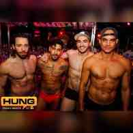 NYC Loses a Longtime Gay Bar: 'G Lounge' in Chelsea to Close
