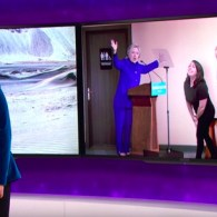 Samantha Bee is Ready to Kick Democrats' Asses Out of the Wilderness: WATCH