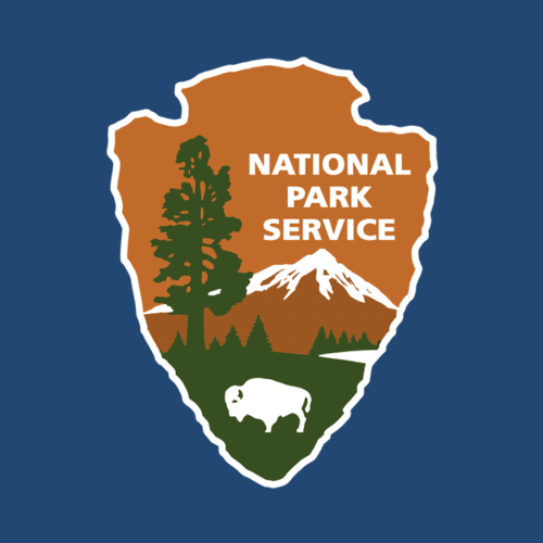 The National Park Service is slyly taunting President Trump on Twitter