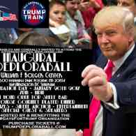 'Gays for Trump' is Hosting a 'DeploraBall' Gala the Night of the Inauguration