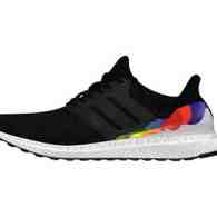 Adidas Releasing Rainbow Ultra Boost to Support LGBT Pride