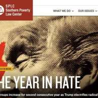 Southern Poverty Law Center Designates 'Alliance Defending Freedom' as an Anti-Gay Hate Group: VIDEO