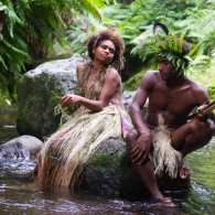 The movie Tanna has been described as a sort of Romeo and Juliet set in Oceania – on the island nation of Vanuatu.