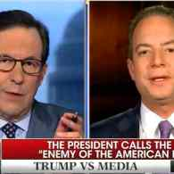 Chris Wallace Reince Priebus