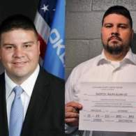 Married GOP Senator Ralph Shortey Turns Himself In, is Charged with Child Prostitution: WATCH