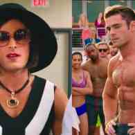 Zac Efron Gets to Flex Both Muscles and Drag in the New 'Baywatch' Trailer: WATCH