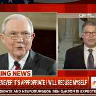 Al Franken: Even the Most Charitable Interpretation of Jeff Sessions' Explanation is Hard to Believe – WATCH