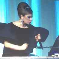 Lady Gaga Stevie Wonder
