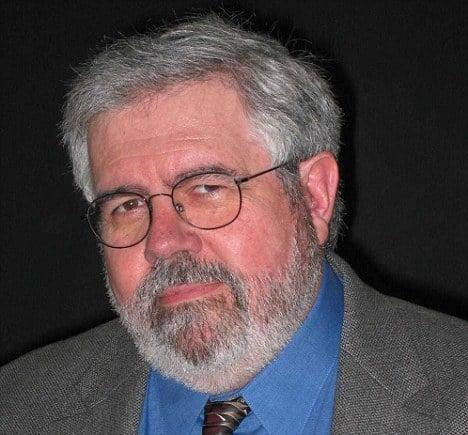 David Cay Johnston