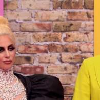 Gaga on Drag Race