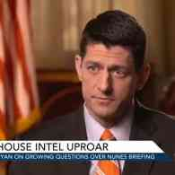Paul Ryan whistleblower