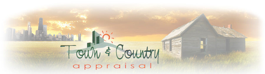 Town  Country Appraisal Services, Inc - Iron Mountain, Michigan