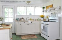 Take a Tour of My Cottage Style Farmhouse - Town & Country ...