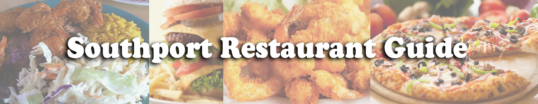 Southport NC Restaurant Guide - Southport NC - TownofSouthportNC