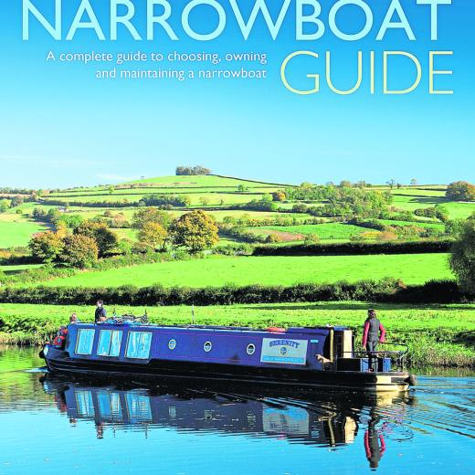 065 cover narrowboat guide