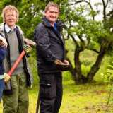 Grafters & Growers Group ©Canal & River Trust