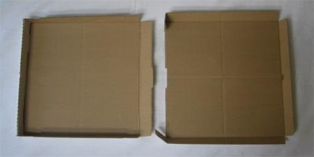Innovative Pizza Box Design
