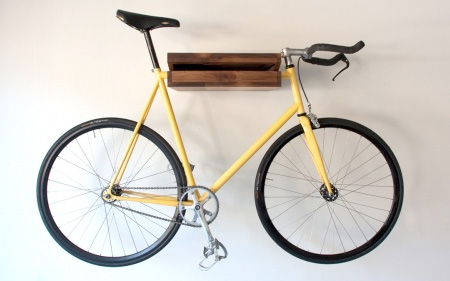 Bicycle Shelf