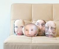 Face Pillows