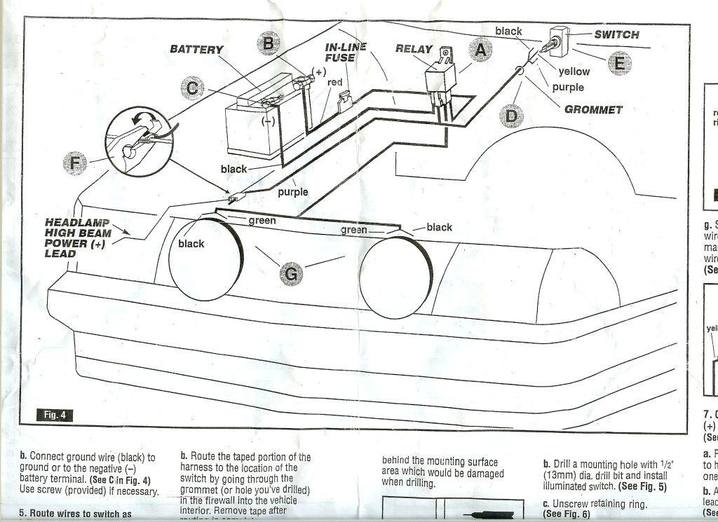 msd 6a 6200 wiring diagram