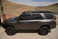 Show off your roof rack or cargo basket! - Page 3 - Toyota ...