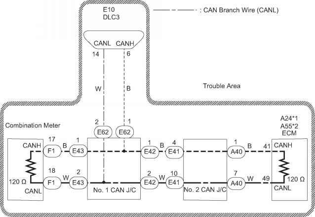 Wiring Diagram - Toyota Camry Repair - Toyota Service Blog