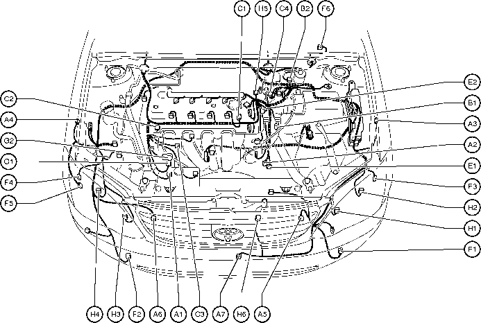 wiring diagram 2004 toyota carolla ce