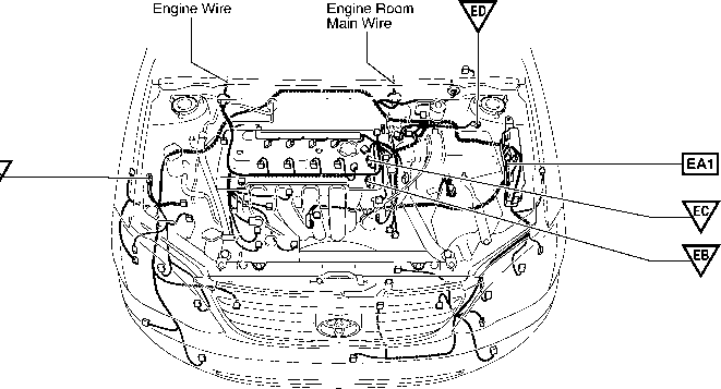 1992 corolla engine diagram