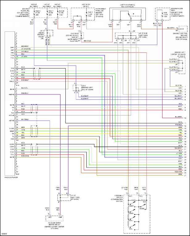 wiring diagrams 2002 toyota rav4l wiring diagram librarywiring diagrams 2002 toyota rav4l