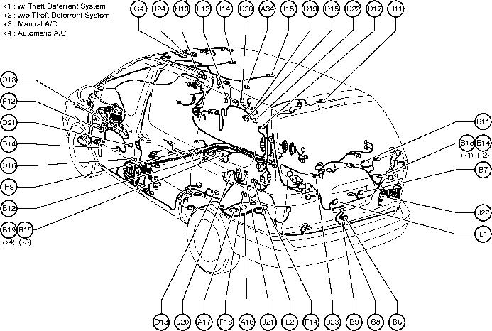 toyota sienna wiring diagram 2004 toyota sienna wiring diagram 2005