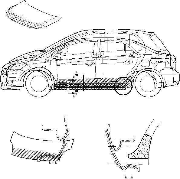 auto turning fuel valve diagram