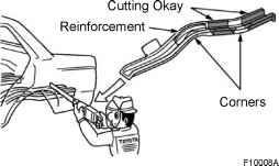 toyota yaris frame diagram manual