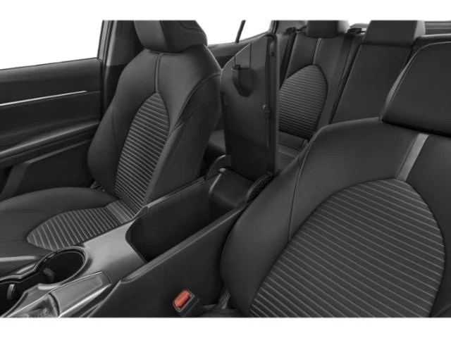 2019 Toyota Camry Xse Toyota Dealer Serving La Crosse Wi U2013