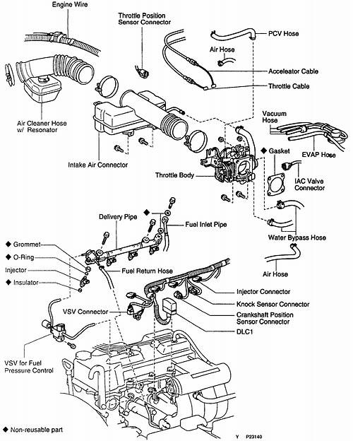 toyota truck spark plugs